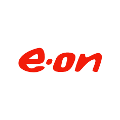 E-ON Logo - a Limino customer