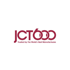 JCT600 Logo - a Limino customer