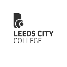 Leeds City College Logo - a Limino customer