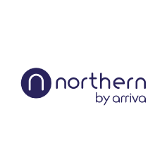 Northern by Arriva Logo - a Limino customer