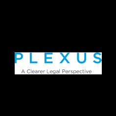 Plexus Logo - a Limino customer
