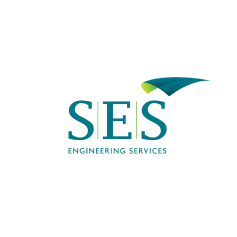 SES Manufacturing Services Logo - a Limino customer
