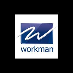 Workman Group Logo - a Limino customer