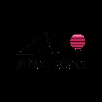 Allied Telesis logo - a Limino customer