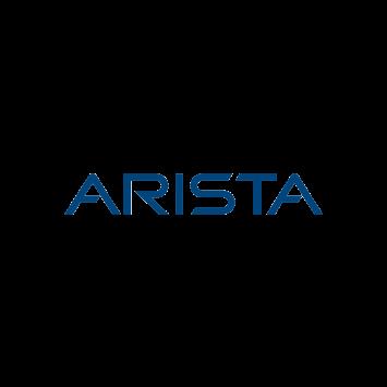 Arista logo - a Limino customer