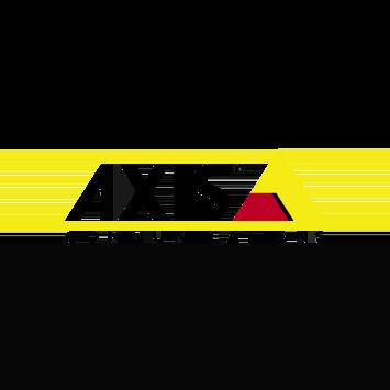 Axis logo - a Limino customer