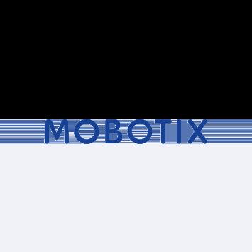 Mobotix logo - a Limino customer