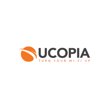 Ucopia logo - a Limino customer
