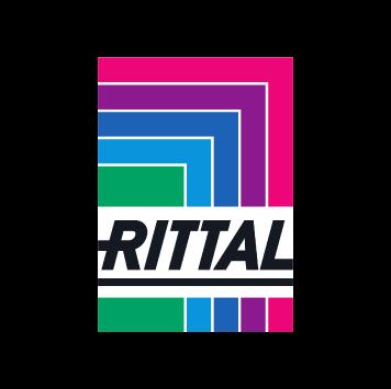 Rittal logo - a Limino customer